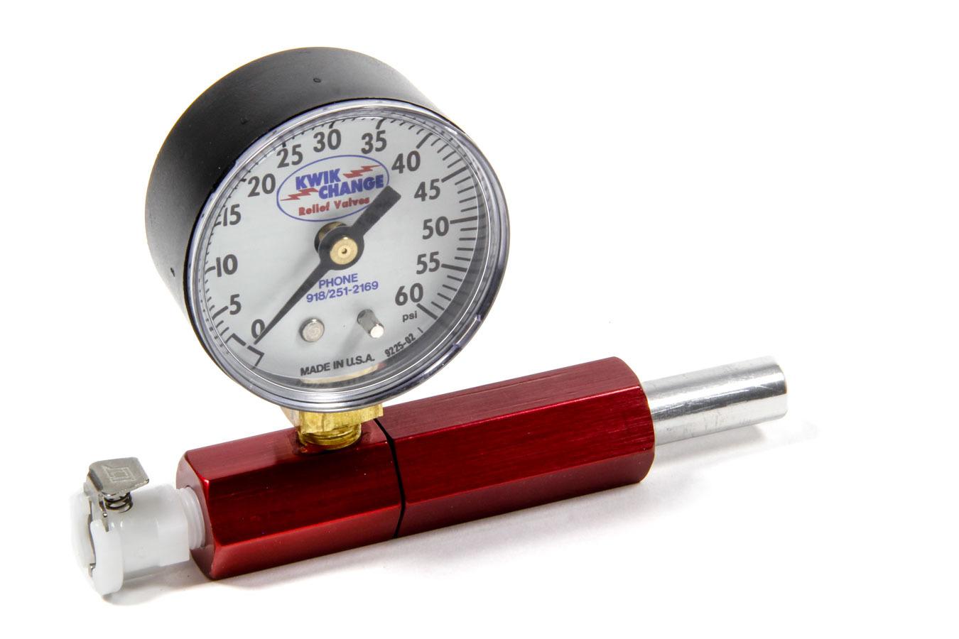 60# Pre-Set Pump