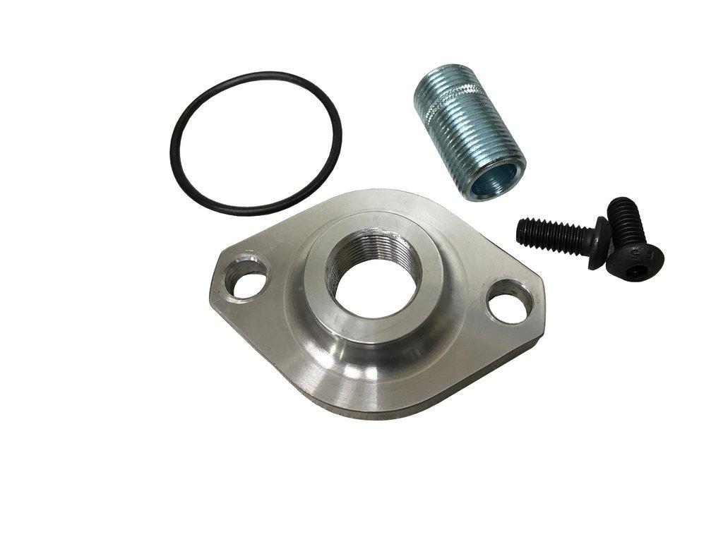 SBC Oil Filter Adapter Kit