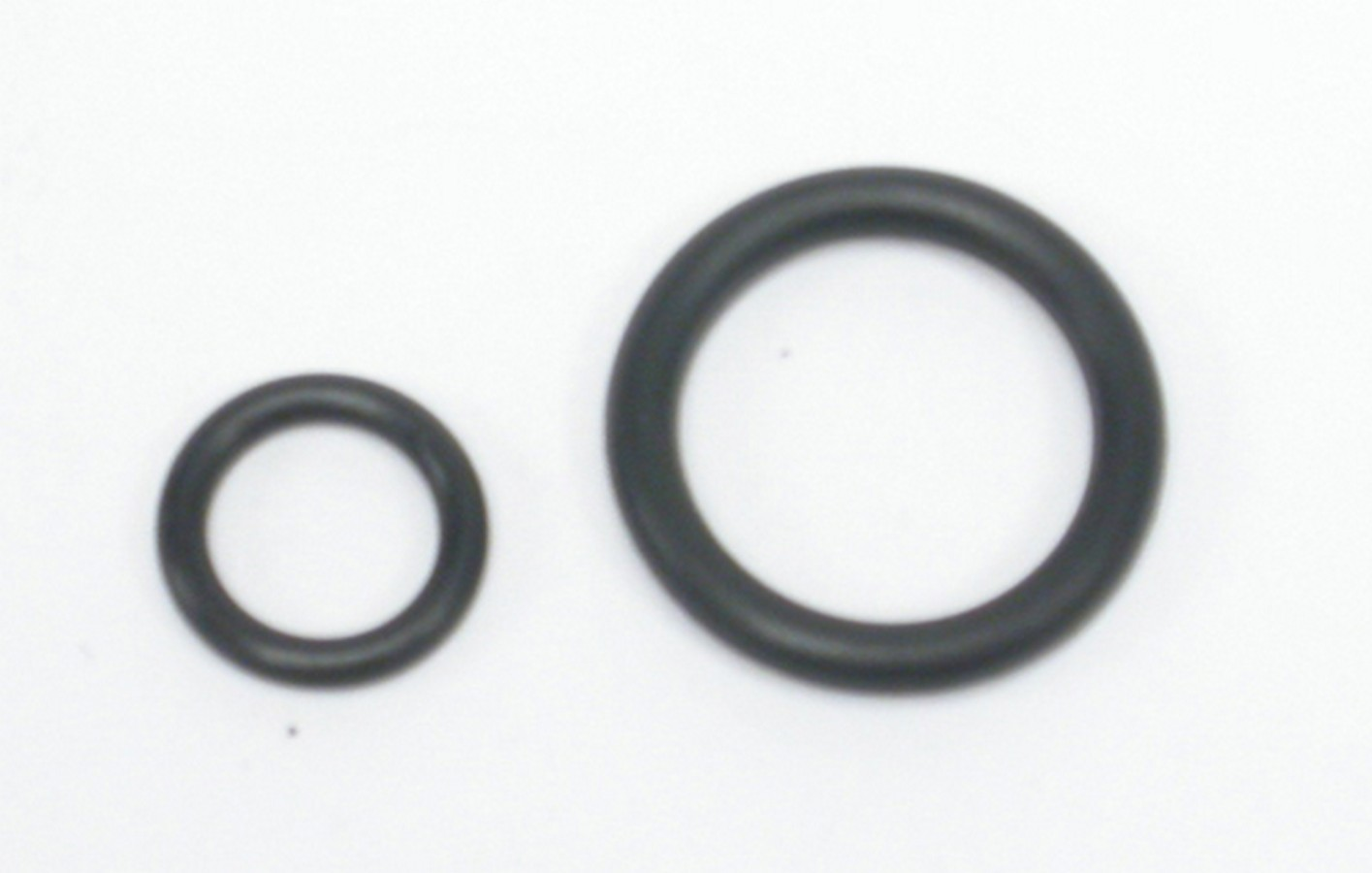 O-Ring Set for Quick Disconnect - Gas