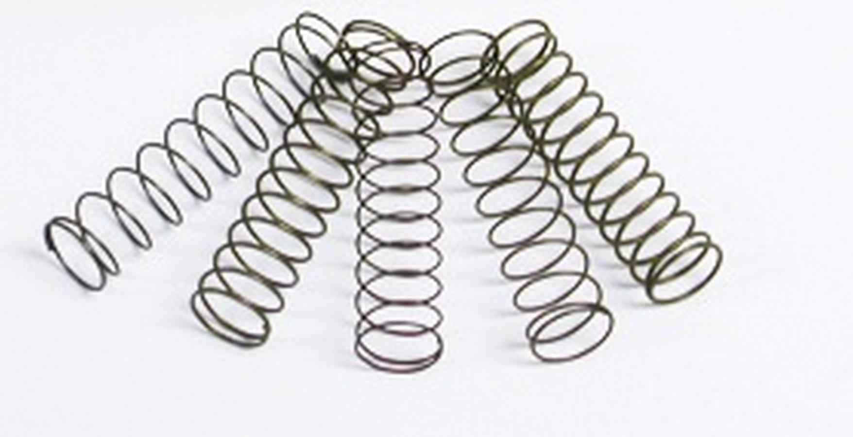 Kinsler 3303 Bypass Valve Spring Kit, 0.016 to 0.024 in Wire Diameter, Steel, Kinsler Bypass Valve, Kit