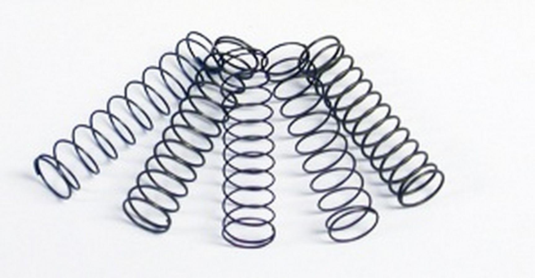 Kinsler 3304 Bypass Valve Spring Kit, 0.028 to 0.042 in Wire Diameter, Steel, Kinsler Bypass Valve, Kit