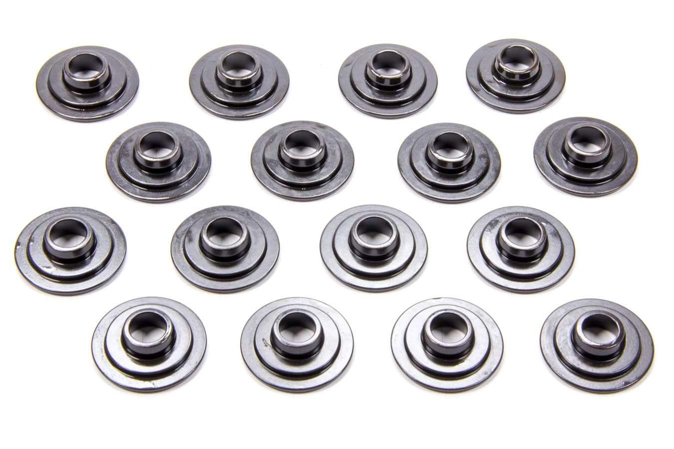 Valve Spring Retainers - 10 Degree Steel