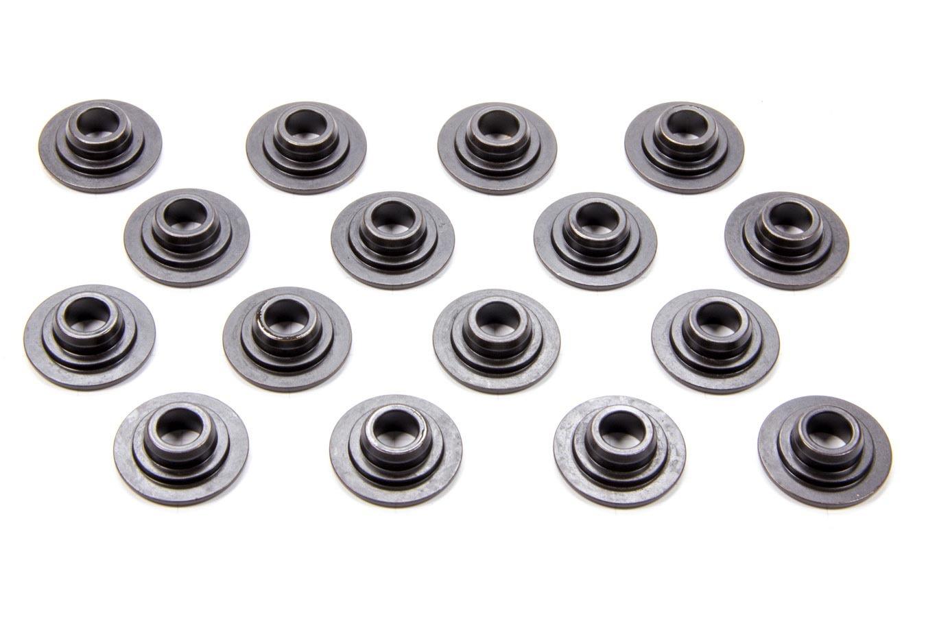 Valve Spring Retainers - 7 Degree Steel