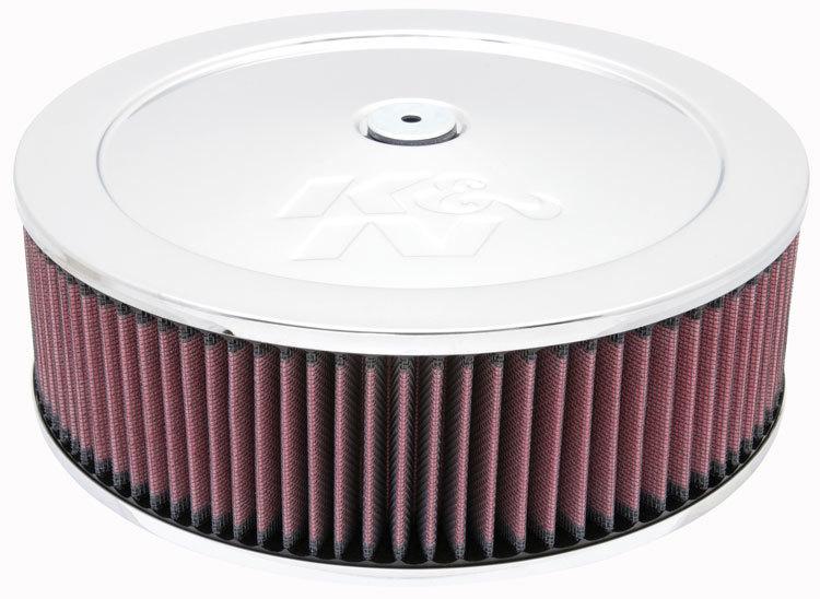 Air Cleaner Assm (Domntr
