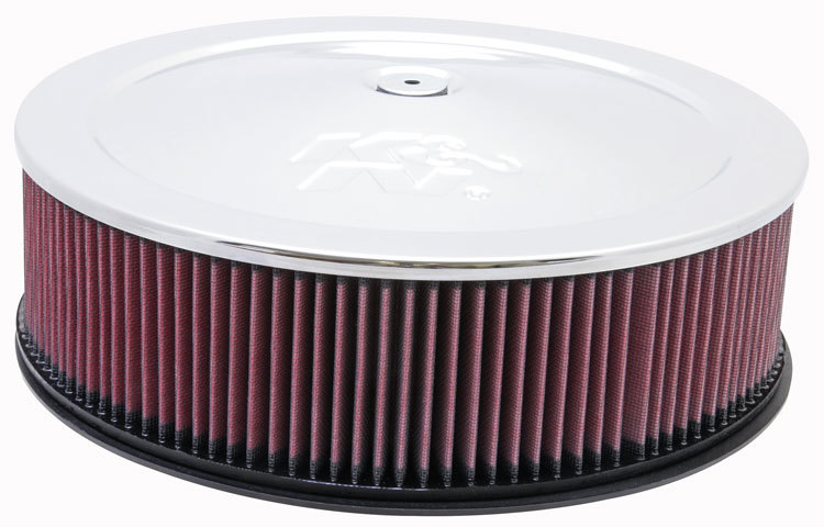 Air Cleaner Assembly Dominator 4500 14x4