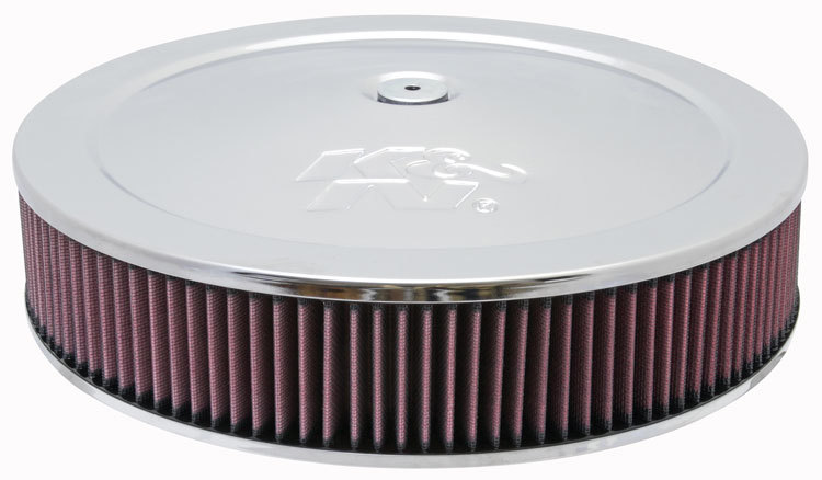 14in x 3in- 7/8in Drop Air Cleaner Assembly