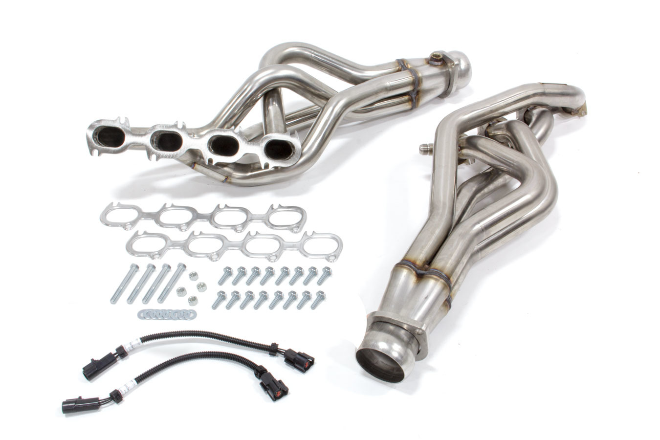Headers 1-3/4in 06-10 Mustang GT 500