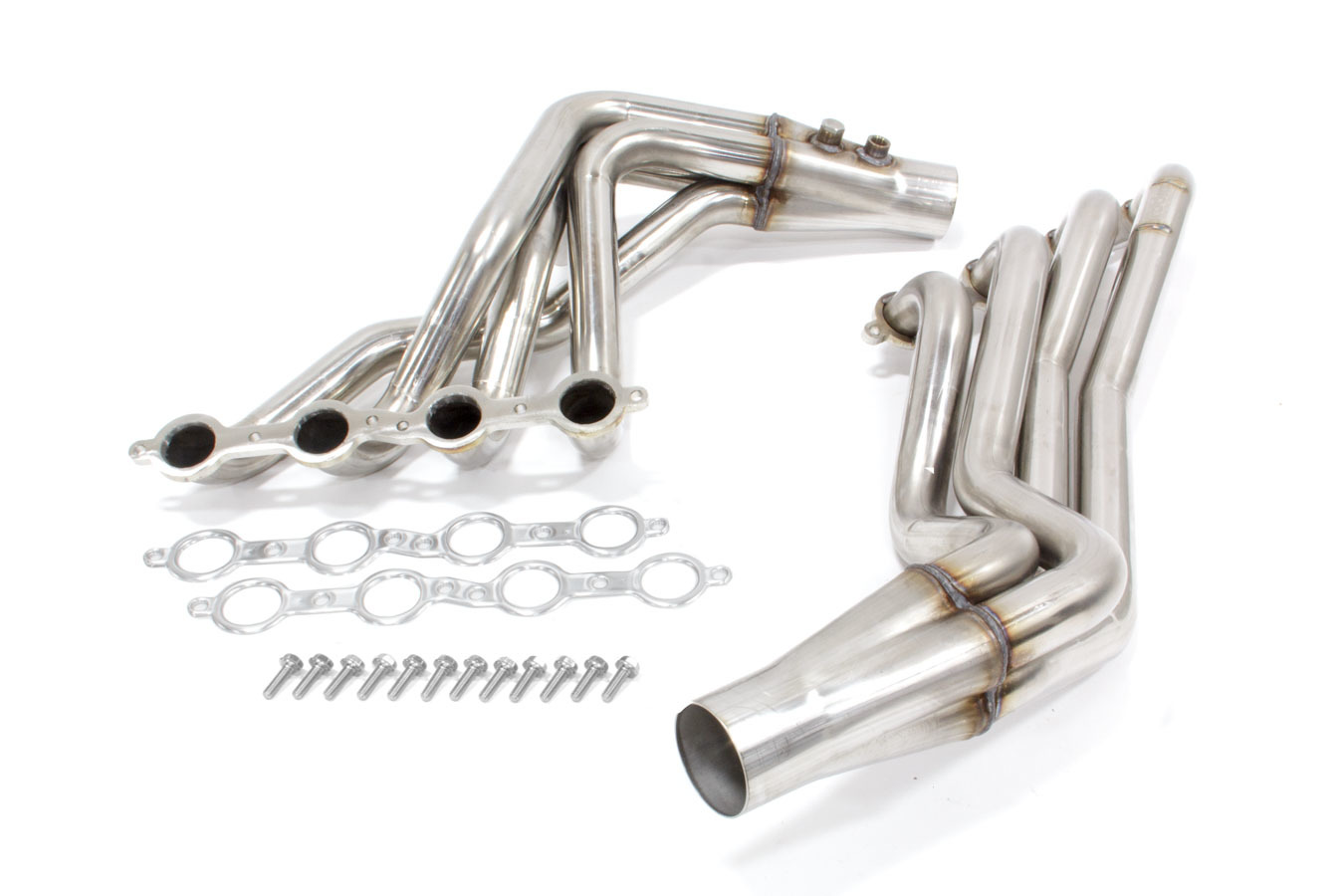 Headers Longtube 1-7/8in 98-02 Camaro w/LS Motor