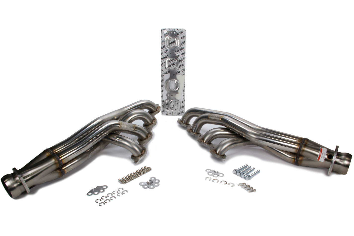 Headers Long Tube 1-7/8 19-   GM P/U 5.3/6.2L