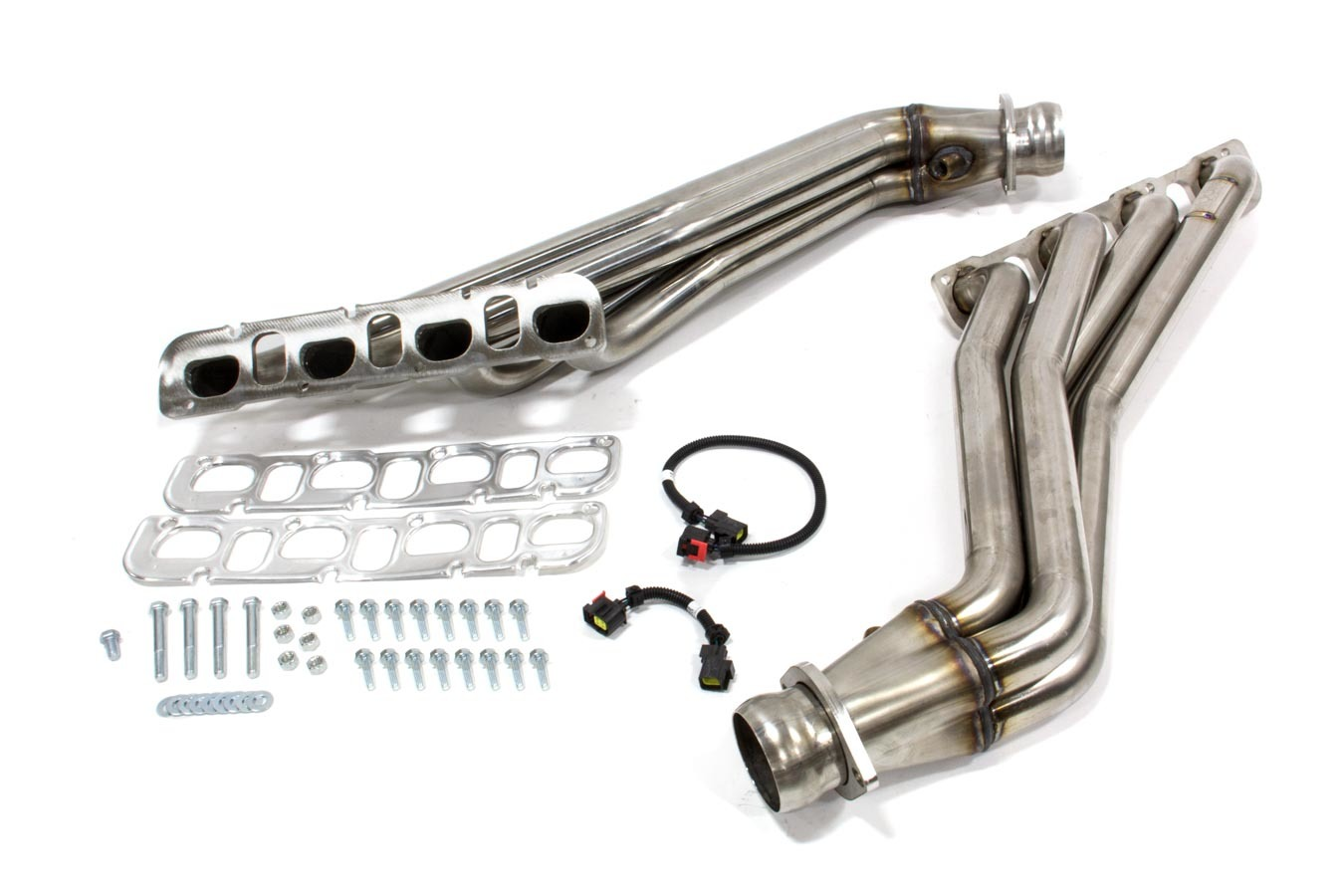 Headers Longtube 1-7/8in 06-10 Grand Cherokee 6.1