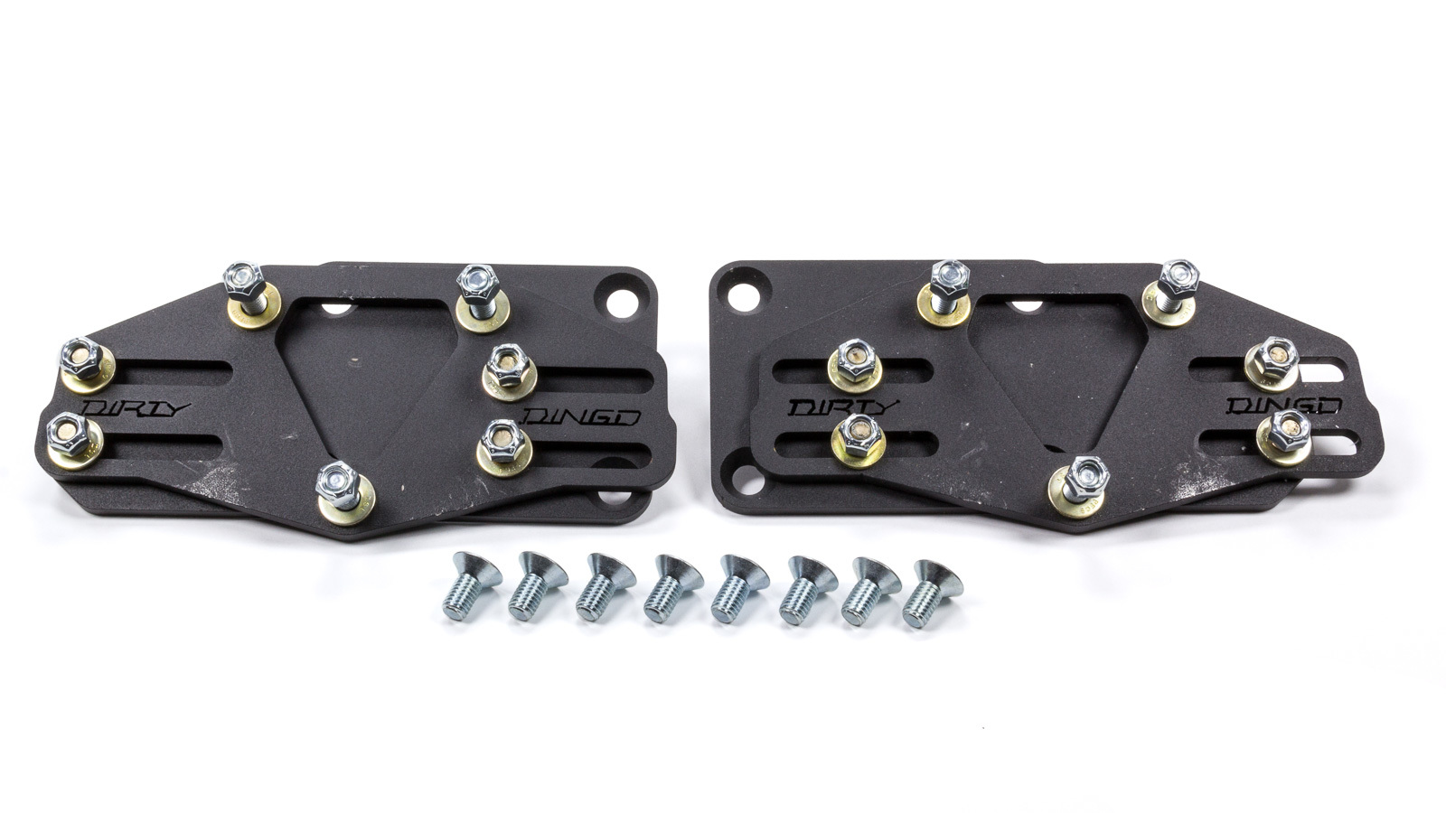 Slider Motor Mounts