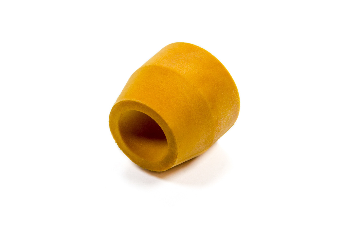 Koni Shocks 70-34-54-000-0 Bump Stop, 1.563 in Tall, 16 mm ID, Soft, Polyurethane, Yellow, Each