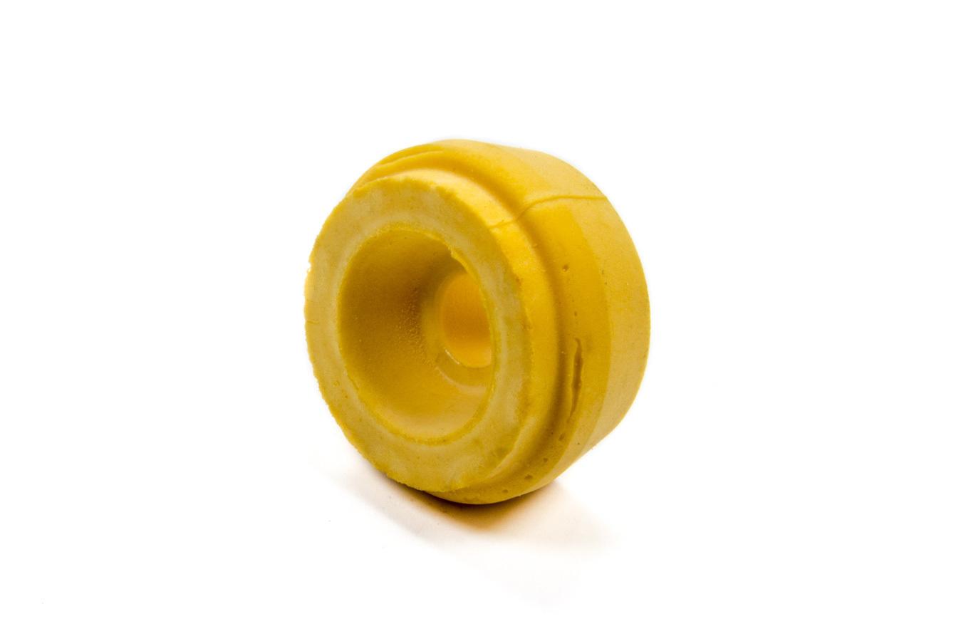 Koni Shocks 72-34-48-000-0 Bump Stop, 1.000 in Tall, 16 mm ID, Soft, Polyurethane, Tan, Each