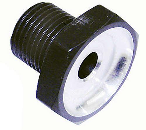 Aluminum King Pin Cap Short