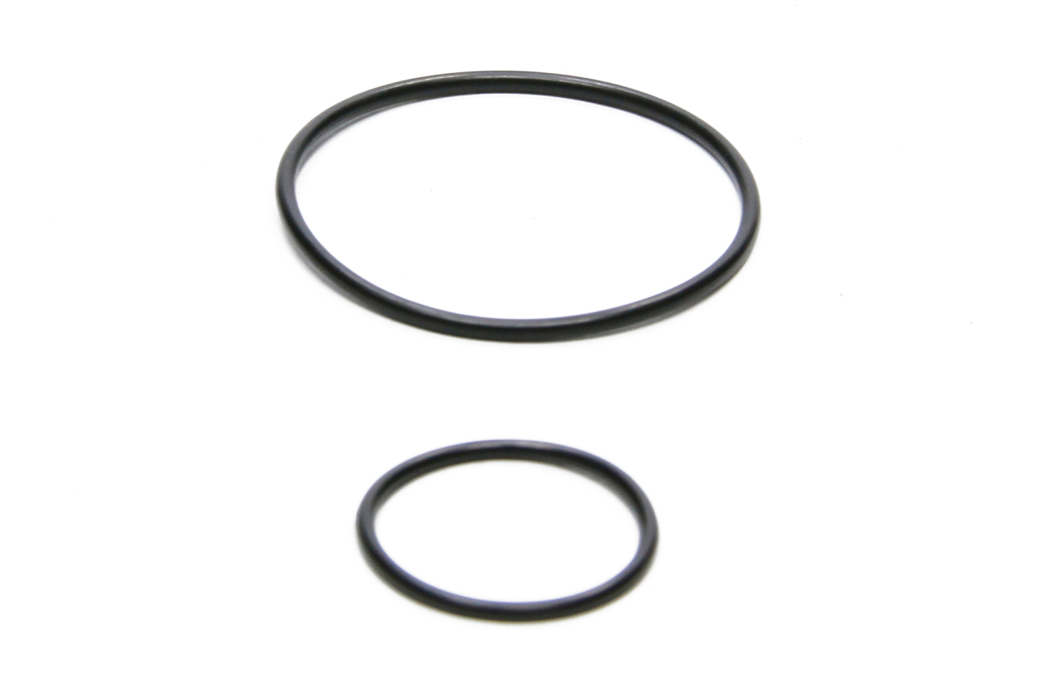 King Racing Products 4346 O-Ring, 12 AN, Rubber, King Racing Products Fuel Filter, Kit