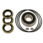 K.S.E. Racing KSC1077B Power Steering Pump Bearing / Seal Kit, Bearings / Seals / Woodruff Keys, KSE TandemX Pumps, Kit