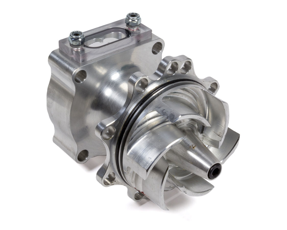 KSD 1001 Water Pump Less Housing