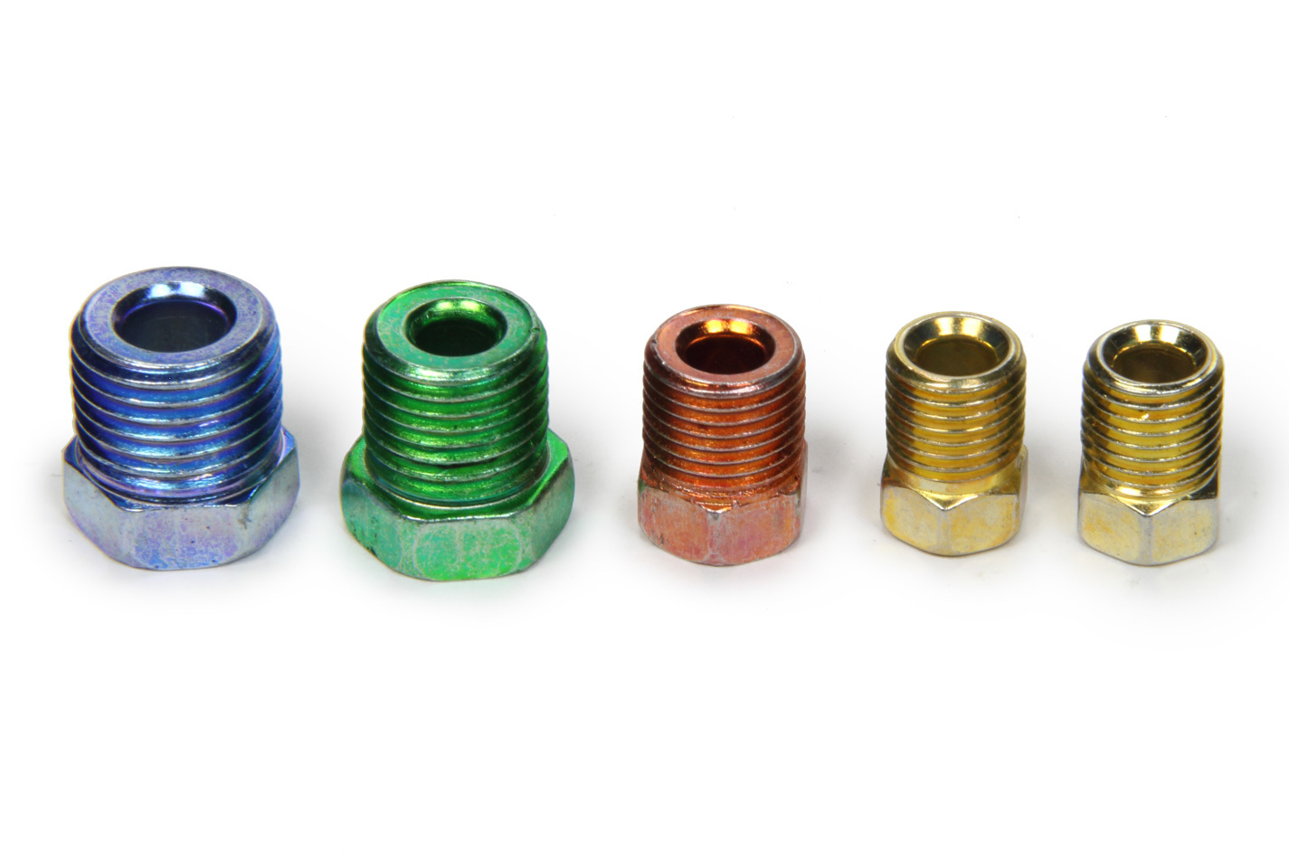 Proportioning Valve Fitting Kit