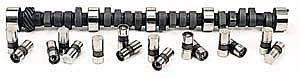 BBF Bracket Master II Cam & Lifter Kit
