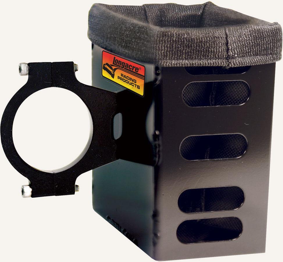 Radio Box Compact 1.75in Black