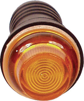 Replacement Light Amber