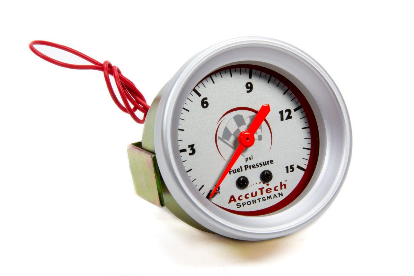 Auto Meter 1397 Arctic White 2-1//16-Inch 7000 RPM Tachometer