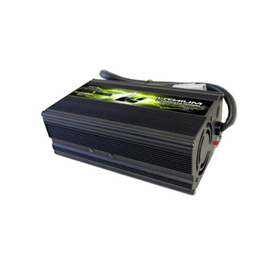 Li-ion Battery Charger 16V/25Amp