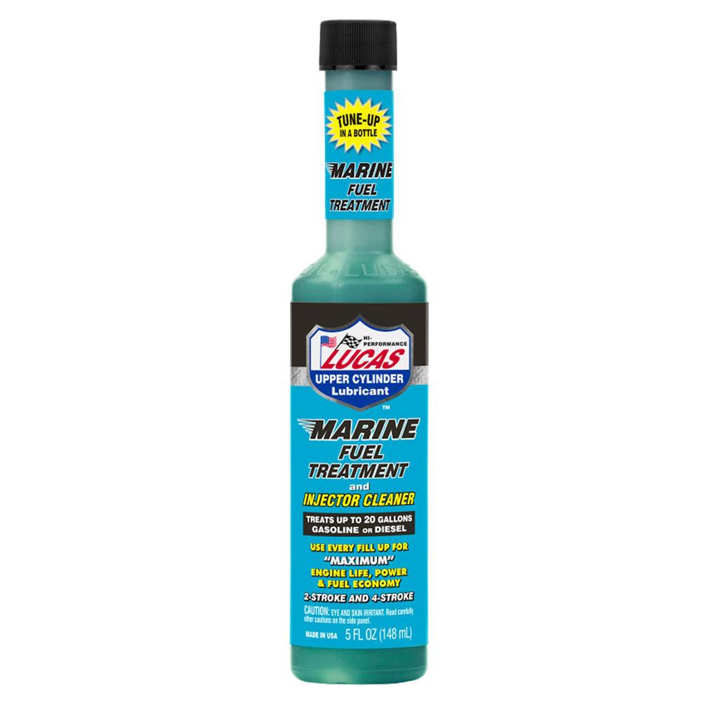 Marine Fuel Treatment Discontinued 5/20