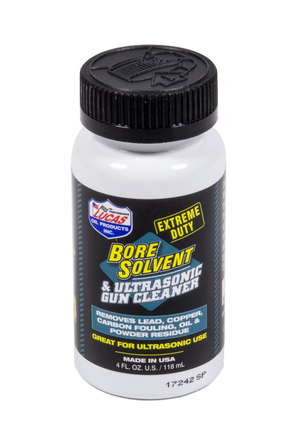 Extreme Duty Bore Solven t 4 Ounce
