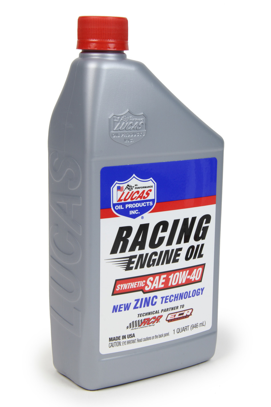 10w40 Synthetic Racing Oil 1 Quart