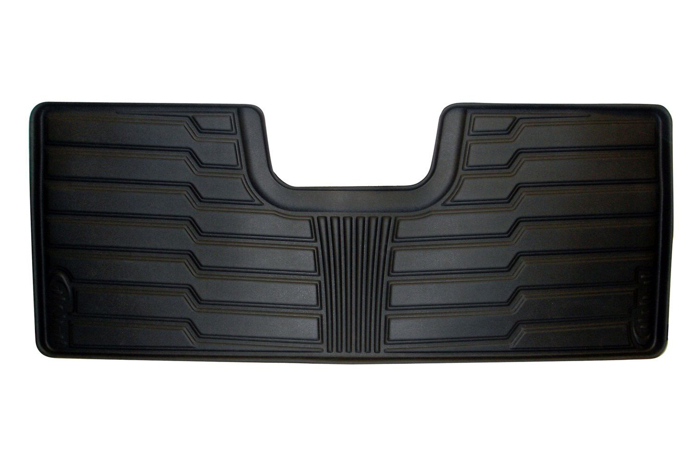 07-13 Toyota Tundra Rear Floormats Black