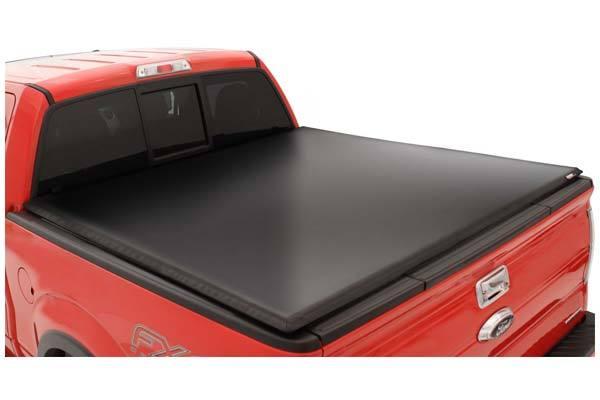 14-   GM P/U 1500 5.5' Bed Tri-Fold Tonneau