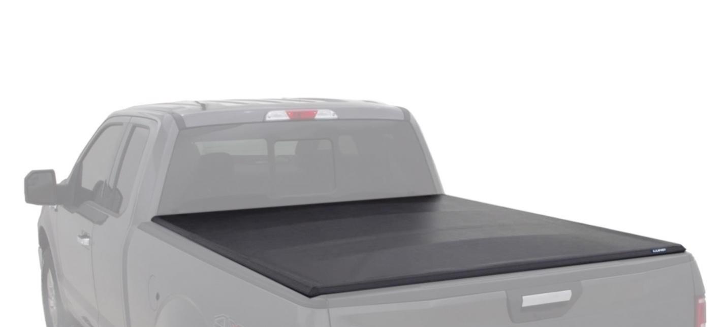 19-   GM P/U 1500 Tri- Fold Tonneau Cover