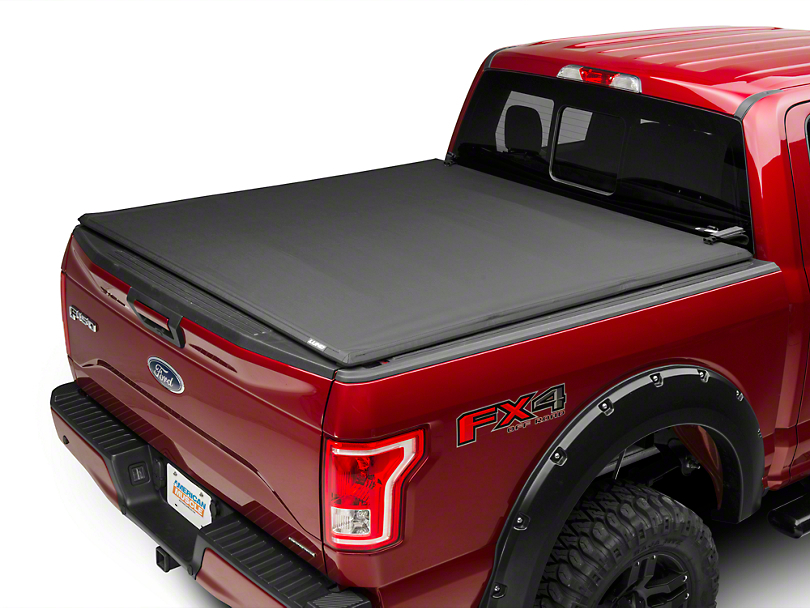 15-   Ford F150 5.5' Bed Tonneau Cover