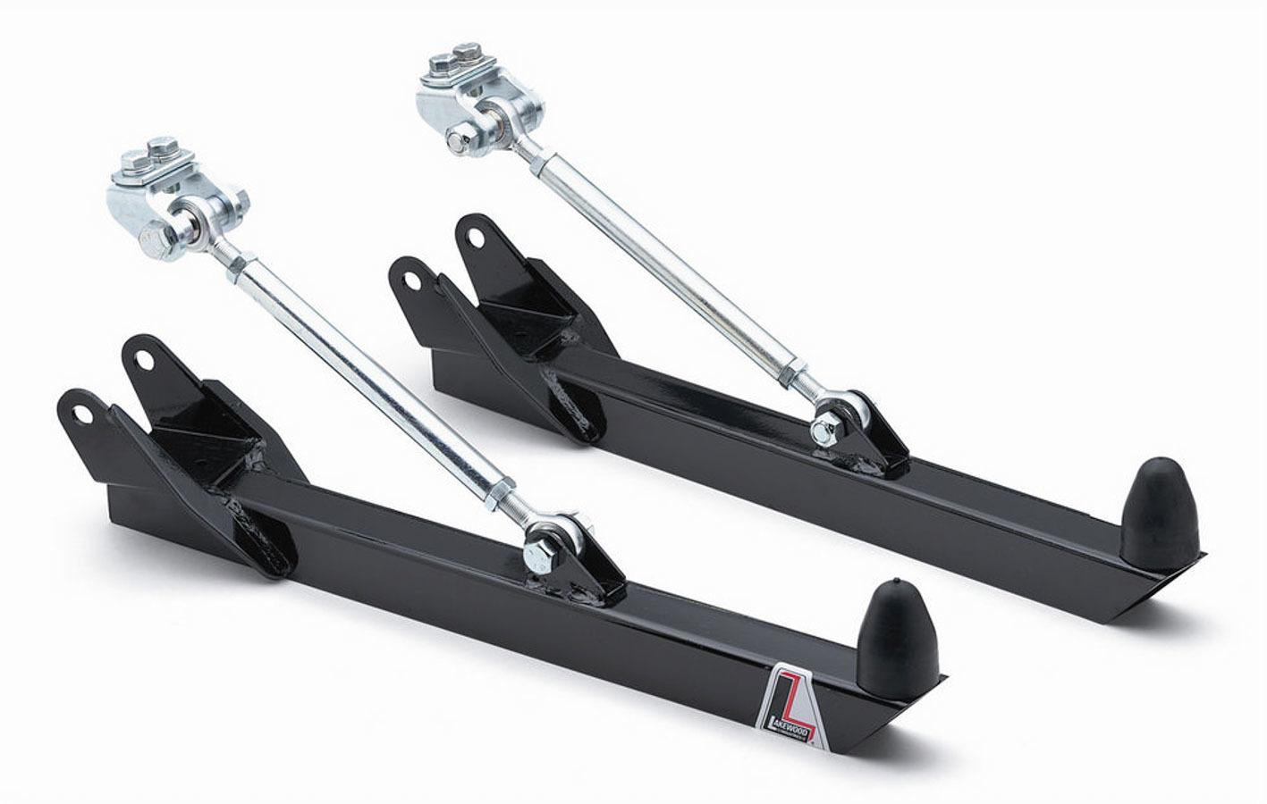 Traction Bars 78-87 Gm