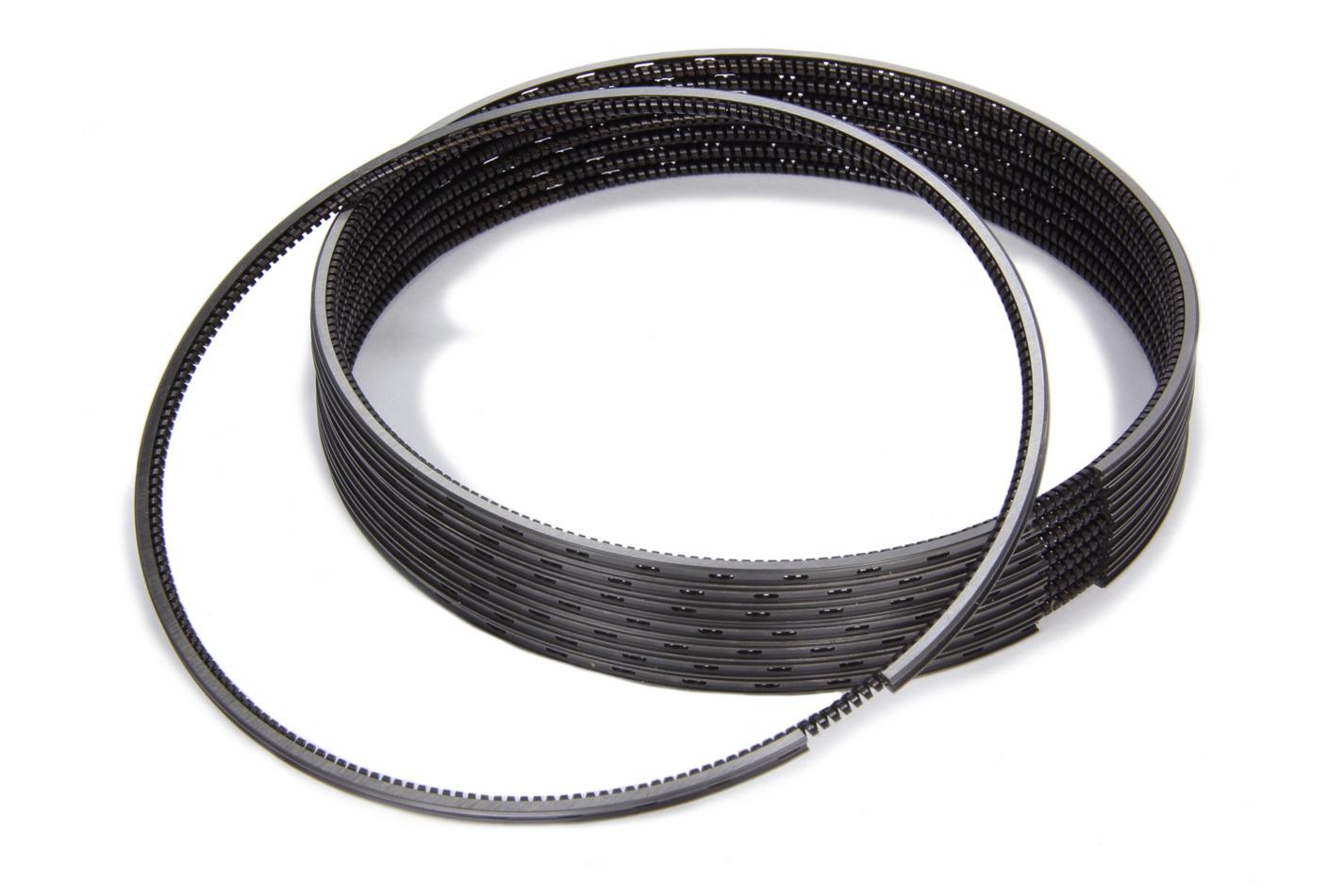 9254 Steel PVD Oil Ring Set 4.500 x 3.0mm