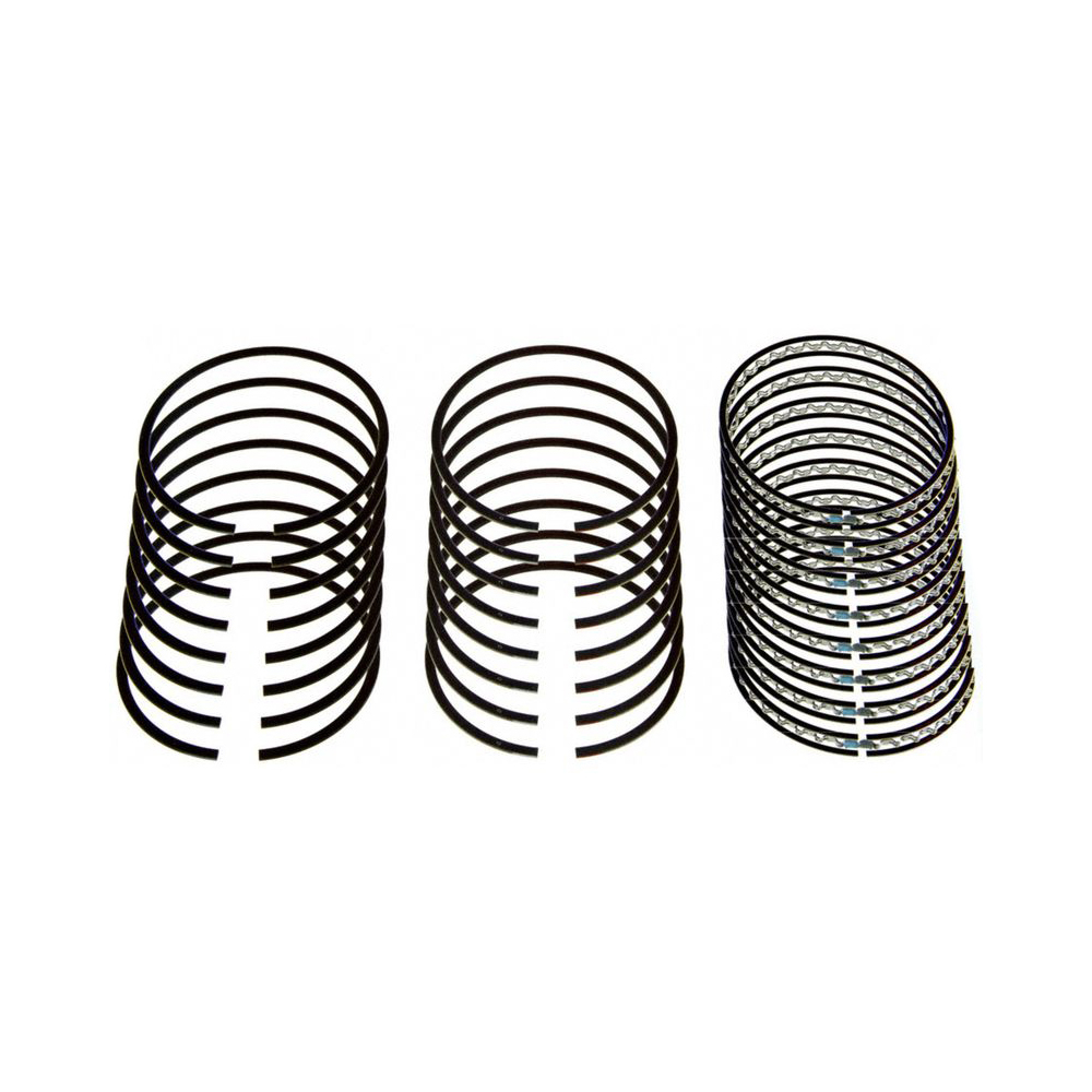Piston Ring Set 4.320 Moly 1/16 1/16 3/16