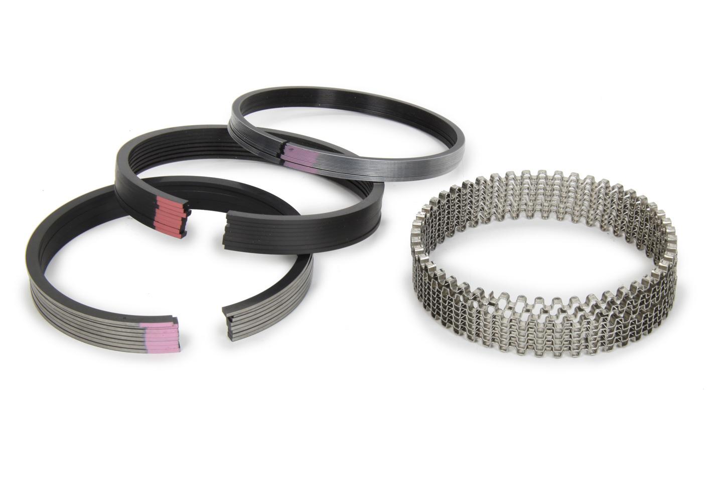 Piston Ring Set 4.270 Moly 5/64 5/64 3/16