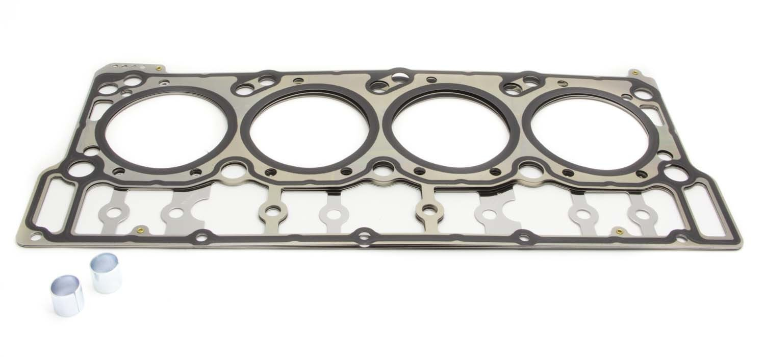 Michigan 77 54579A Cylinder Head Gasket, Multi-Layered Steel, Ford PowerStroke, Each
