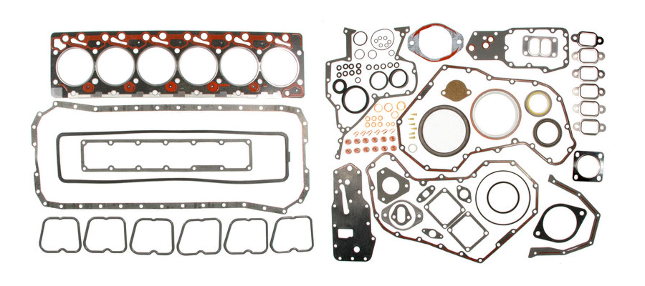 Engine Kit Gasket Set Dodge Cummins 5.9L