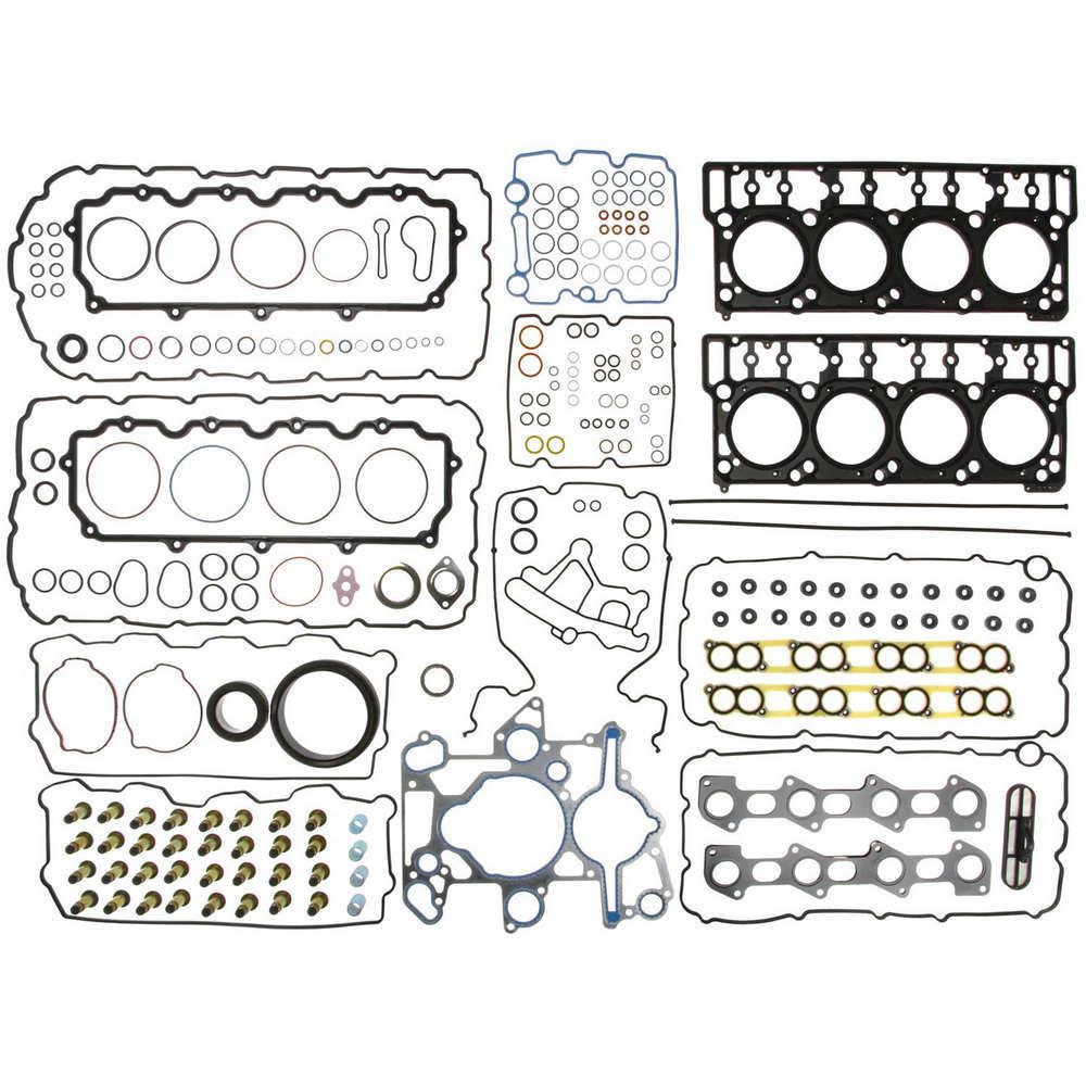 Engine Kit Gasket Set Ford 6.0L Diesel