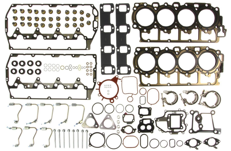 Head Set Ford 6.7L Diesel