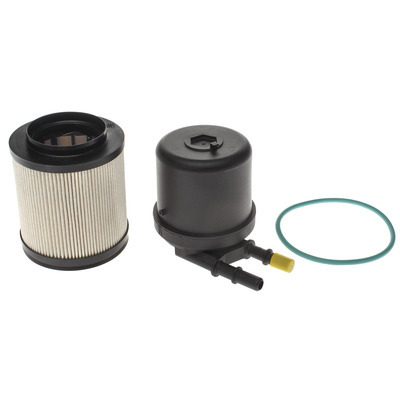 Mahle Fuel Filter Ford 6.7L Diesel