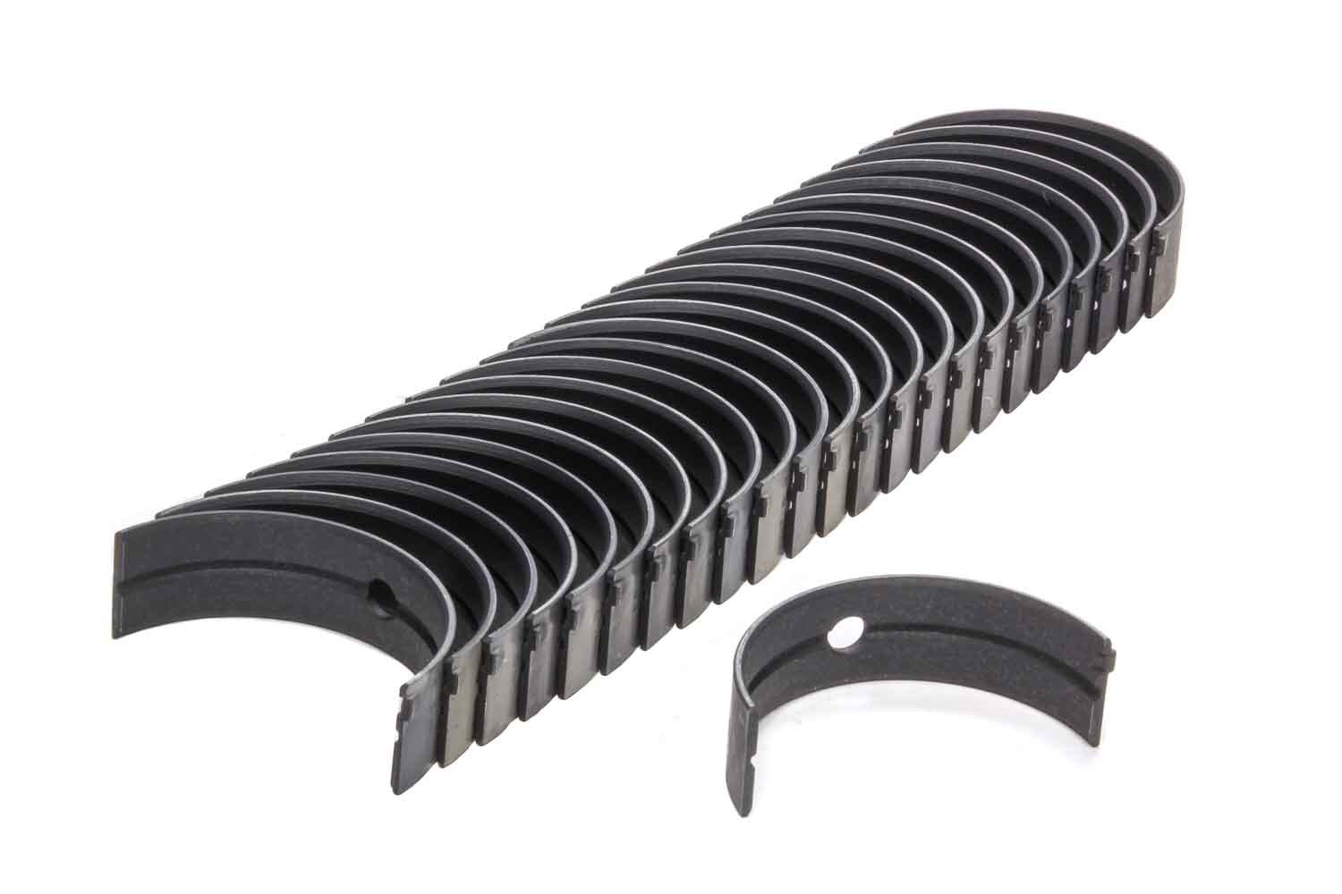 Upper Main Bearings Only 24pcs. Coated