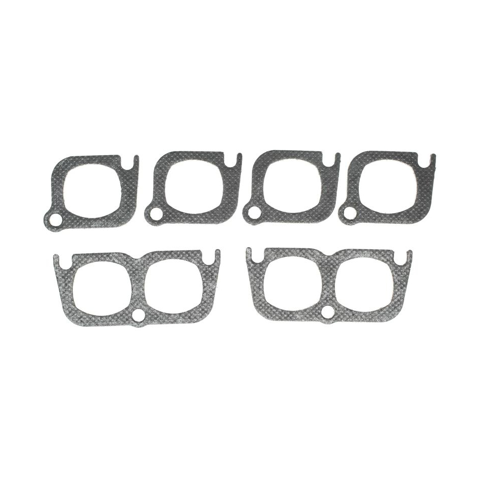 Header Gasket Set - SBM Ret-Port 1.800 x 1.750