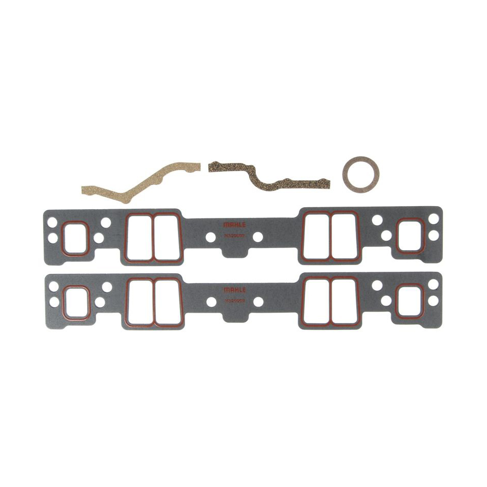 Intake Gasket Set - SBC Tapered-Port 2.100
