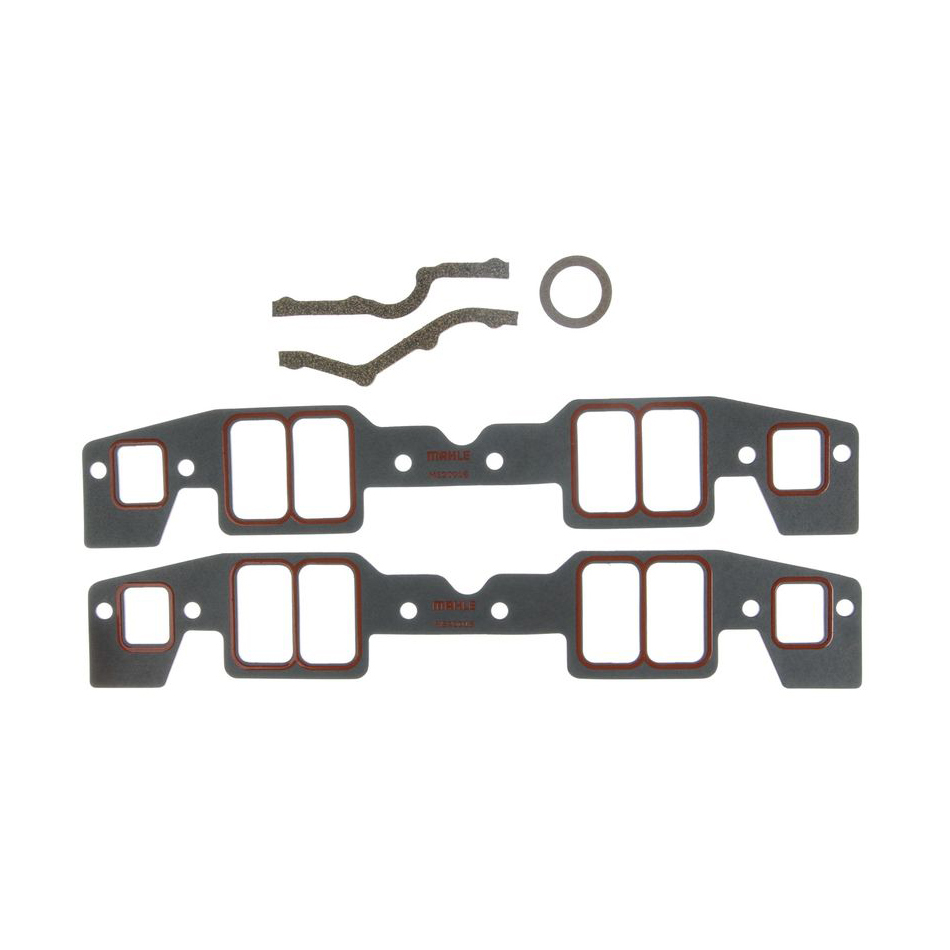 Intake Gasket Set - SBC Ret-Port 1.410 x 2.500