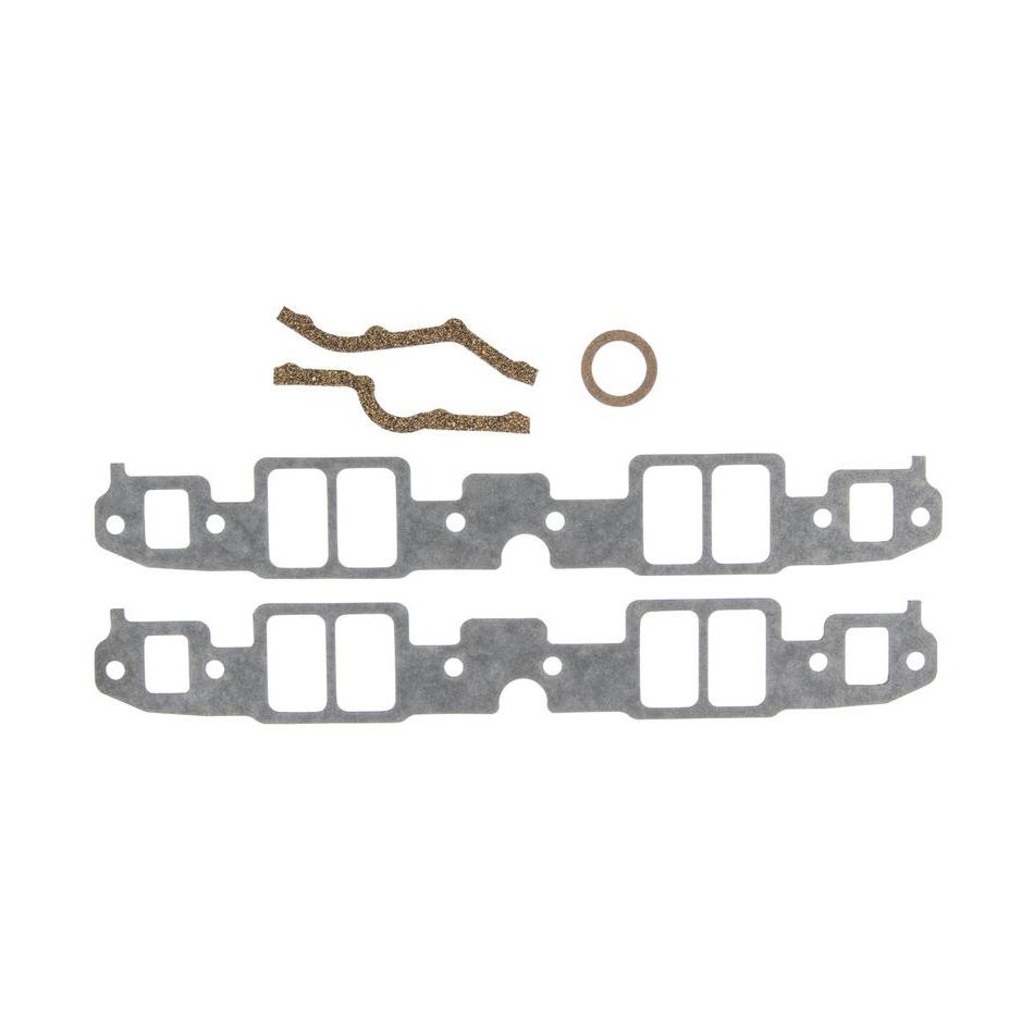 Intake Gasket Set - SBC Ret-Port 1.380 x 2.300