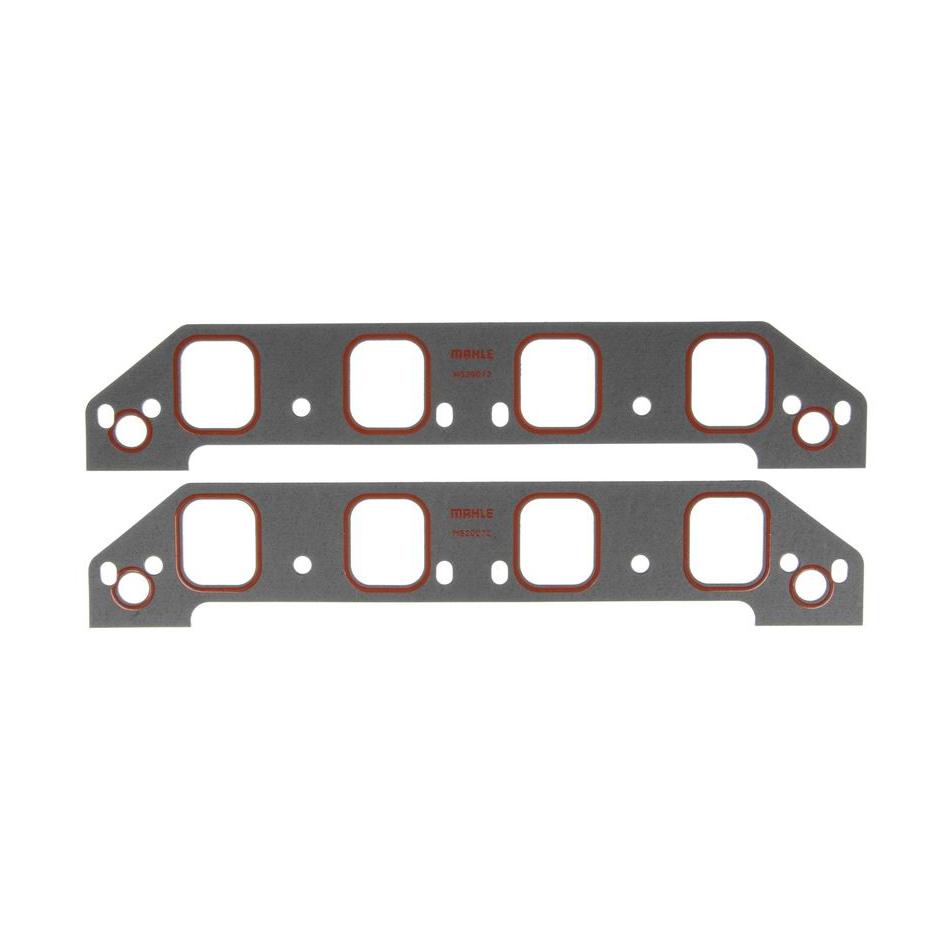 Intake Gasket Set - SBF 1.850 x 2.225