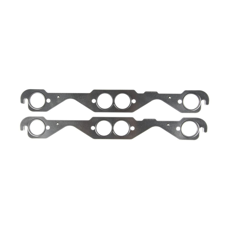 MICHIGAN 77 Header Gasket Set  MLS - SBC Rd-Port 1.500 P/N - MS20114